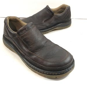 Doc Martens Orson Shoes 11198 Brown Loafers